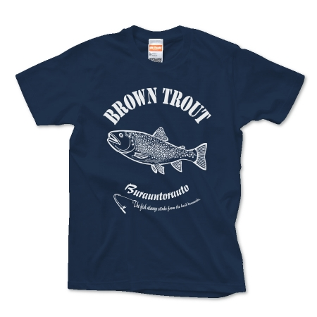 BROWN TROUT_6_W
