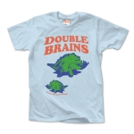DOUBLE BRAINS wmns