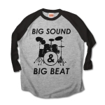 BIG SOUND & BIG BEAT!