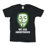 WE ARE ANONYMOUS.(GRE)